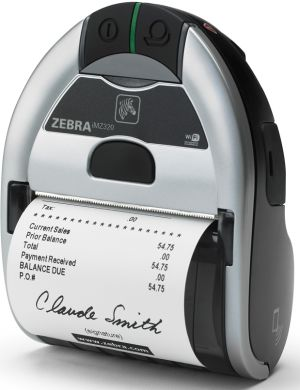 ondersteuning-zebra-imz-320-mo